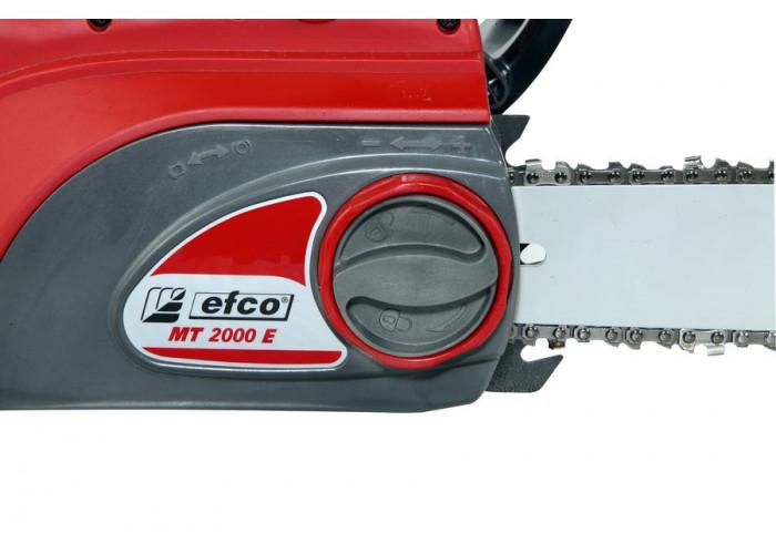 Пила электрическая Efco MT 2000 E