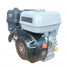 Двигатель бензиновый Zongshen ZS GB 200 (для мотопомп)
