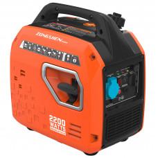 Генератор бензиновый инверторный Zongshen BQH 2200