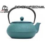 Чугунные чайники для чайной церемонии (заварочные чайники)