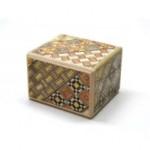 Японская коробка с секретом