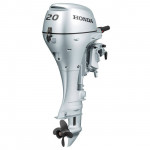 4-х тактный лодочный мотор Honda BF 20 SRTU