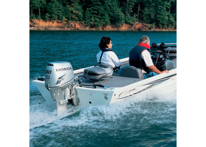 4-х тактный лодочный мотор Honda BF 30 SRTU