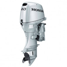 4-х тактный лодочный мотор Honda BF 40 SRTU