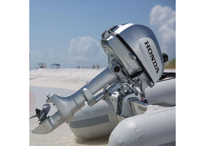Подвесной лодочный мотор Honda BF 6 SHU