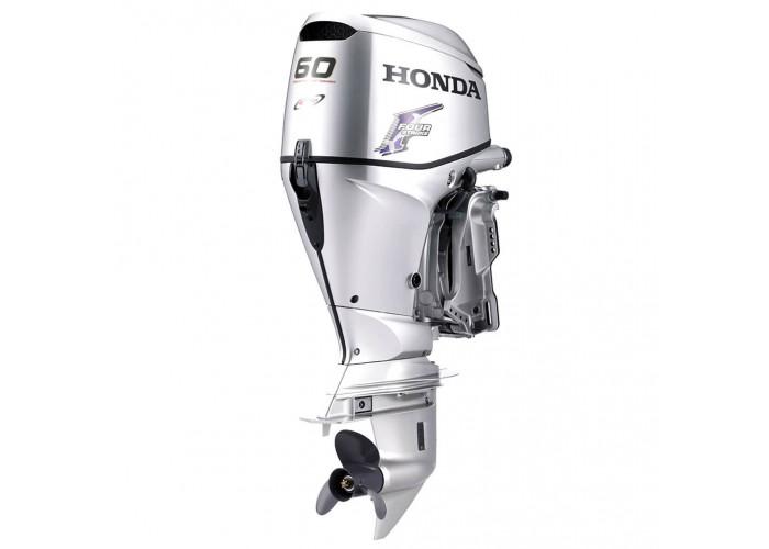 4-х тактный лодочный мотор Honda BF 60 LRTU