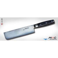 Кухонный нож MAC, серии Damascus, Vegetable Cleaver 180mm