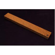 Магнитный держатель для ножей MDG (дуб) 500г.