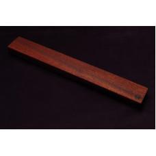 Магнитный держатель для ножей MDG (красное дерево) 400г.