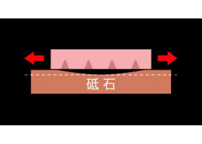Абразив для корректировки водных камней Suehiro, PWA, 200 грит, 150 х 50 х 27мм