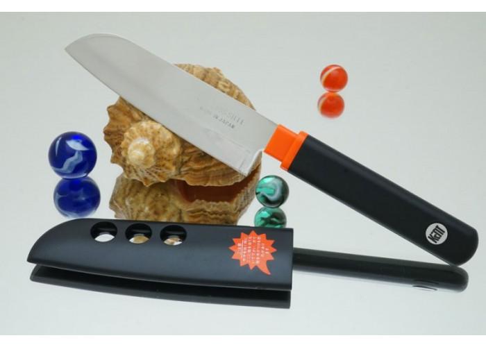 Кухонный нож Tojiro FK Santoku 105mm