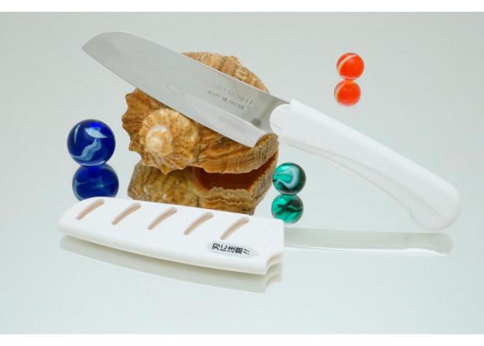 Кухонный нож Tojiro FK Santoku 95mm