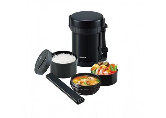 Термос для еды Zojirushi SL-GH18-BA 1,27л