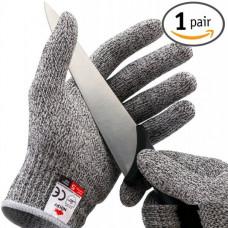 Перчатки Batex, защитные от порезов, текстильные с кевларовой нитью 650.24 M