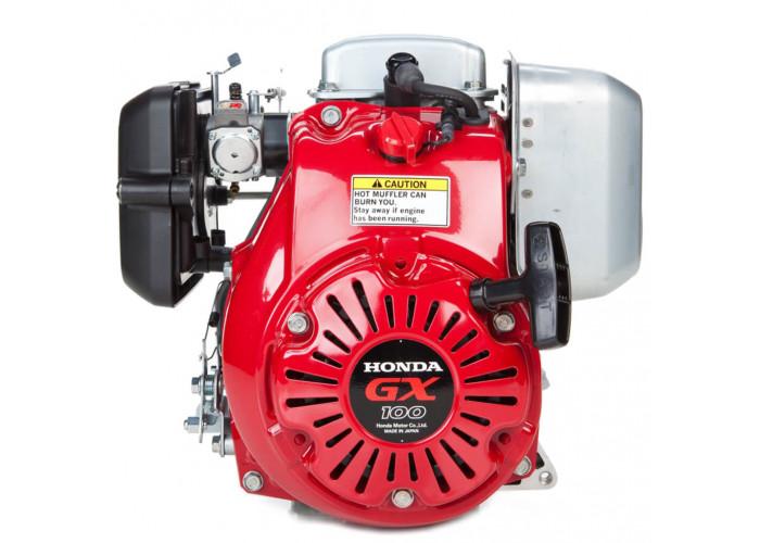 Двигатель бензиновый Honda GX 100KRE
