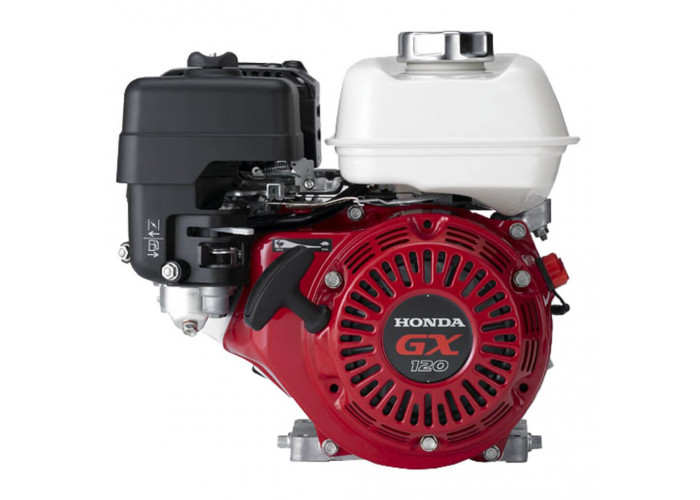 Двигатель бензиновый Honda GX 120RHQ4