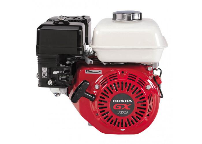 Двигатель бензиновый Honda GX 160QX4