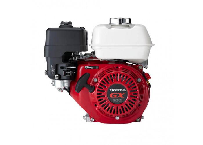 Двигатель бензиновый Honda GX 200 LX4