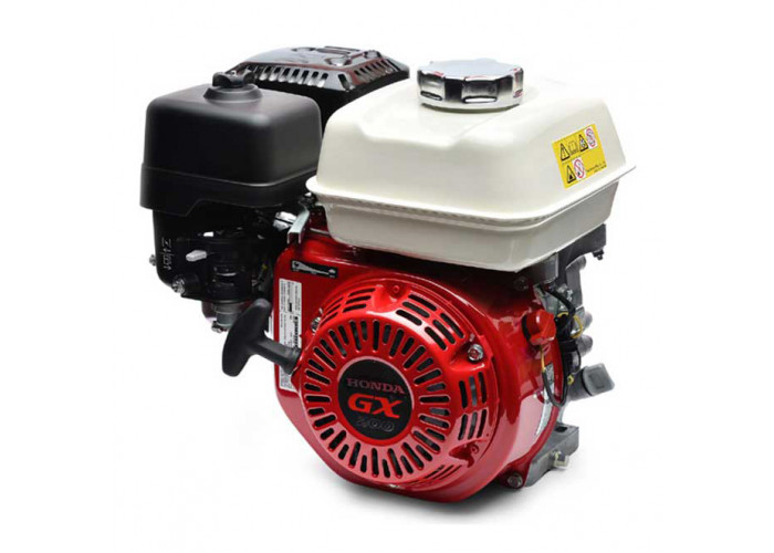 Двигатель бензиновый Honda GX 200 QX3