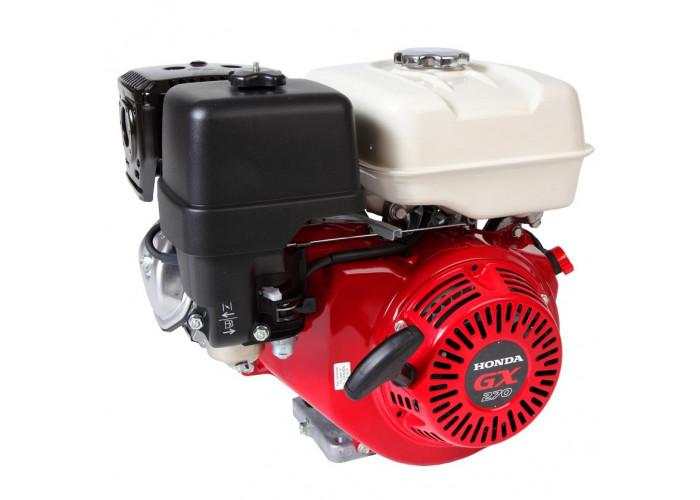 Двигатель бензиновый Honda GX 270 VSD7