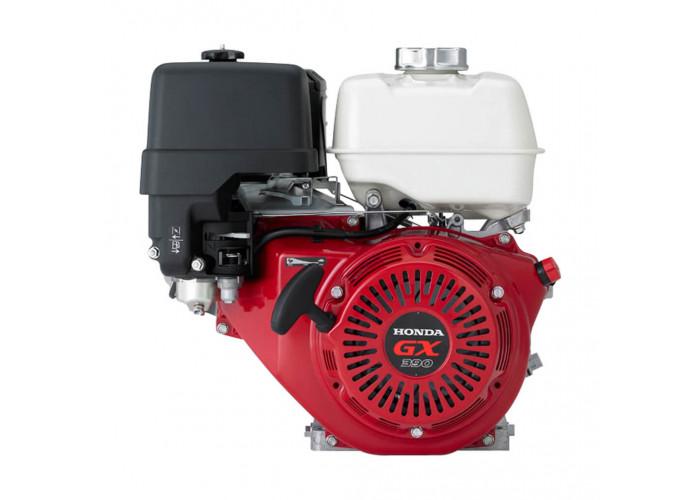 Двигатель бензиновый Honda GX 390QXQ4