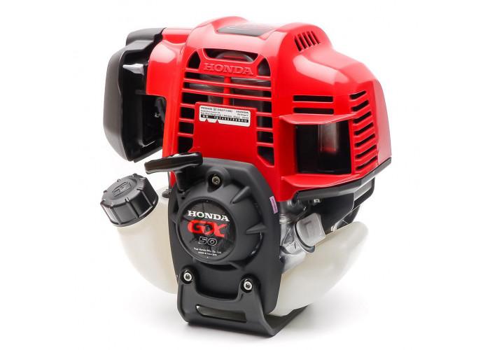 Двигатель бензиновый Honda GX 50 STSC
