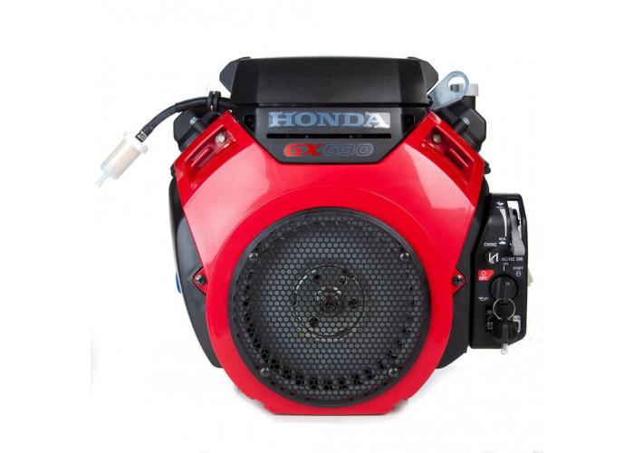 Двигатель бензиновый Honda GX 630QXF