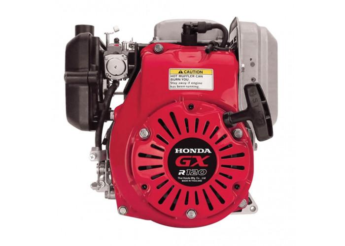 Двигатель бензиновый Honda GXR 120 KRAA