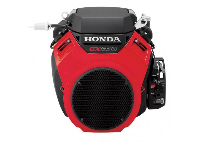 Двигатель бензиновый Honda GXV 630 QYF4