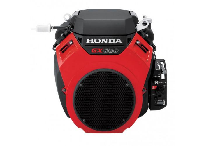 Двигатель бензиновый Honda GXV 660 QYST