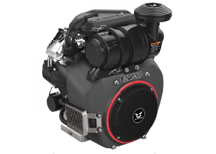 Двигатель бензиновый Zongshen GB1000