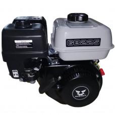 Двигатель бензиновый Zongshen GB225