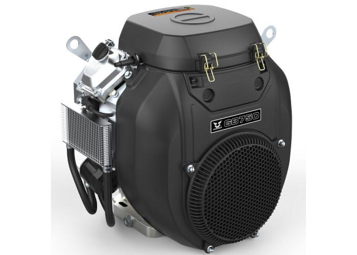 Двигатель бензиновый Zongshen GB750E