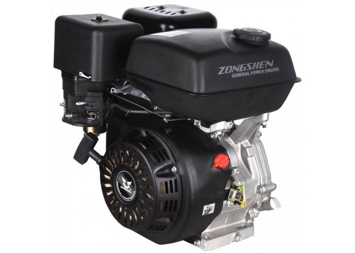 Двигатель бензиновый Zongshen ZS 190F A2