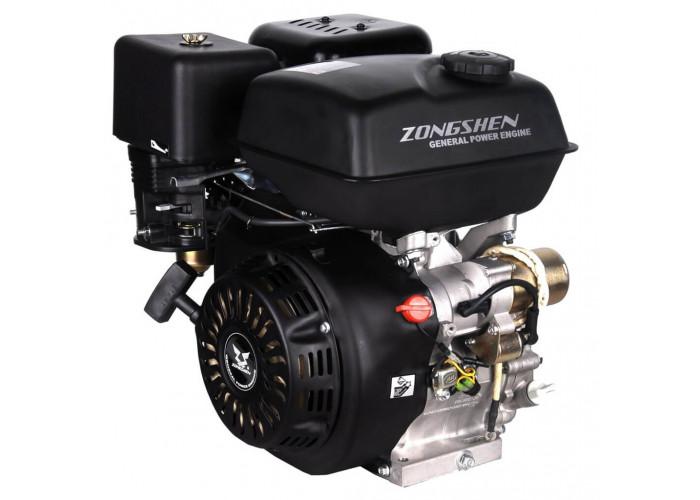 Двигатель бензиновый Zongshen ZS 190FV для генераторов