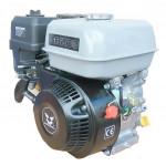Двигатель бензиновый Zongshen ZS GB200 (S-тип)