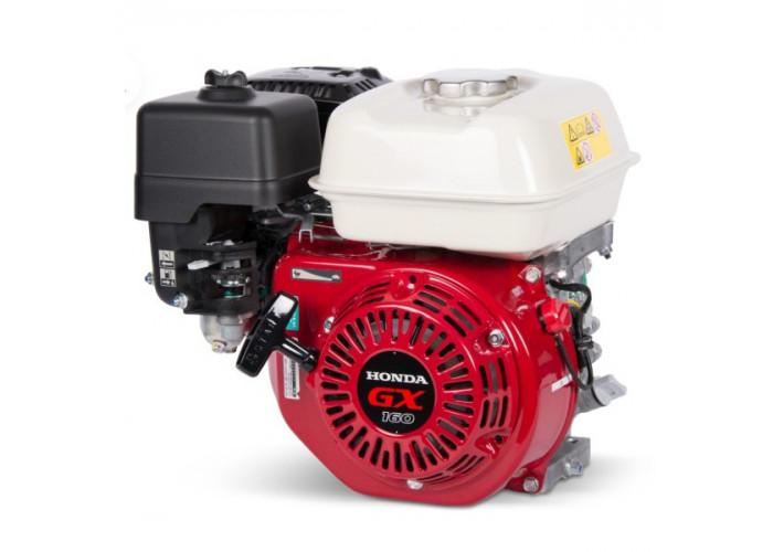 Двигатель бензиновый Honda GX 160 SX3