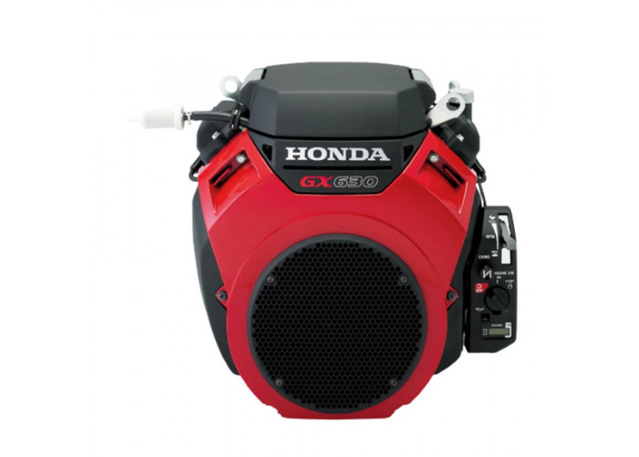 Двигатель бензиновый Honda GX 630 VEP4