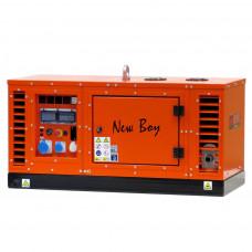 Электростанция для дачи Europower EPS 103 DE (бак 25 л)