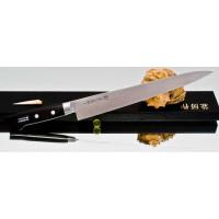 Кухонный нож Fujiwara Kanefusa FKH Sujihiki 240mm
