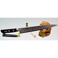 Кухонный нож Fujiwara Kanefusa FKS Sujihiki 240mm