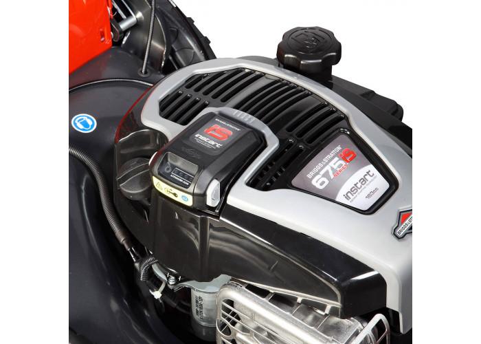 Газонокосилка бензиновая EFCO LR 53 TBXE Allroad Plus 4