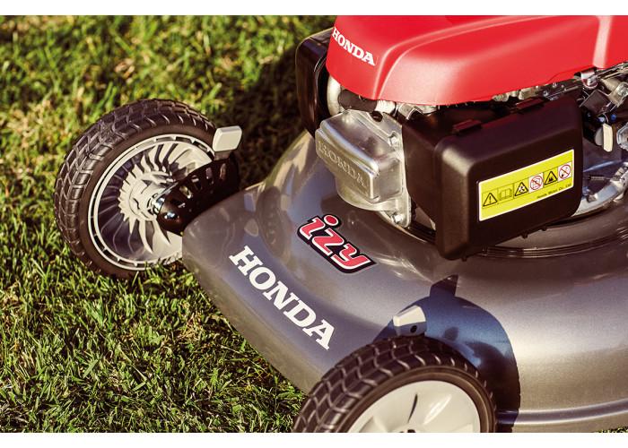 Газонокосилка Honda HRG 536 VK
