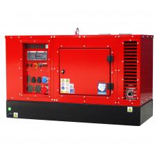 Генератор дизельный Europower EPS 183 TDE с подогревом охл.жидкости