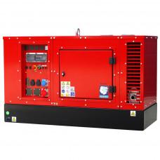 Генератор дизельный Europower EPS 243 TDE с подогревом охл.жидкости