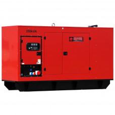 Генератор дизельный Europower EPS 250 TDE