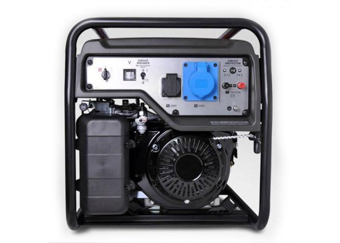 генератор Honda EG 5500 CXS