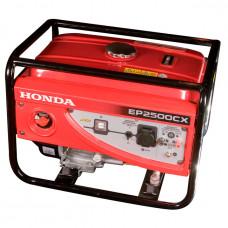 генератор Honda EP 2500 CX