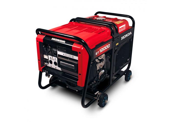 генератор Honda ET 12000