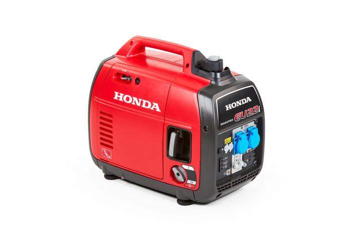 генератор Honda EU 22 i
